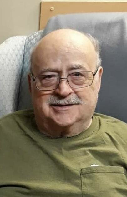 Louis Catalano Jr.